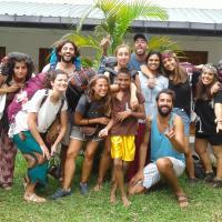 Eagle Safari Family Bungalow
