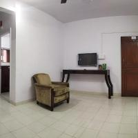 The Byke Studio Apartment