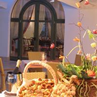 Relais San Pietro, hotel in Celenza Valfortore