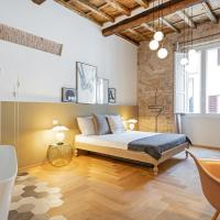 Luxurious 3bed 3bath flat - heart of Trastevere