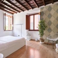 Heliconia Apartment (Campo dei Fiori)