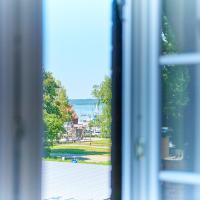 Hotel Goldammer, hotel in Dießen am Ammersee