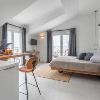 Hvar Top View Apartments
