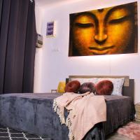 Nirvana Apartament