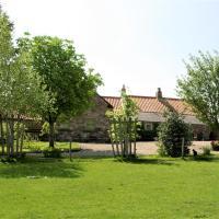 Homildon House