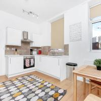 GREAT One Bedroom Flat Camden Town - 5 min to Tube