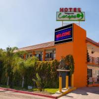 Hotel Cucapá