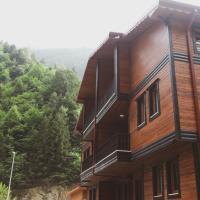 Ravza Apart Hotel