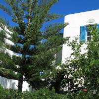 HOTEL KAPARI
