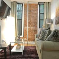 Amazing Location near Columbia U, Central Park, South Harlem 3 Queen Beds