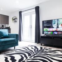 Montague House Serviced Apartments