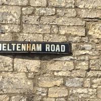 1,Cheltenham Road