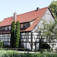 Gasthof Wäscherschloss