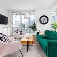 TopLine Suites - Nelson Street