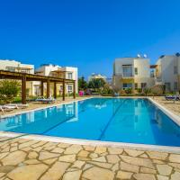 Apartment - penthouse 200 meters from the beach