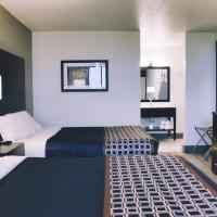 Hotel Monreale Express International Drive Orlando