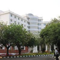 KSTDC KumaraKrupa Hotel