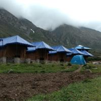 The ALAR Camps & Cafe