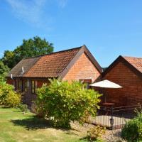 Holiday Home Elmers Barn