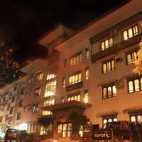 Lhaki Hotel