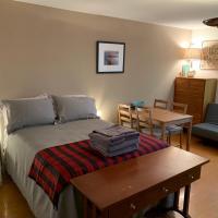 Cozy spacious studio