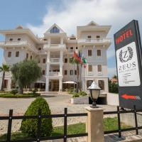 Hotel Vila Zeus