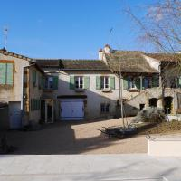 Maison Maconnaise