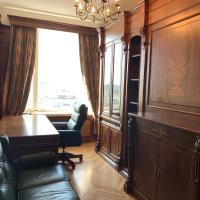 Luxe Apartments with jacuzzi on Bol'shaya Bronnaya