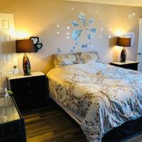 Comfortable spacious rooms WiFi/Parking/LAX/Forum/Beaches/DTLA