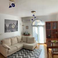Acogedor Apartamento muy bien conectado y equipado en Madrid