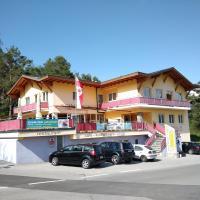 Appartementhaus Sonneck