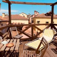 Melusina Roof Terrace