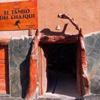 EL TAMBO DEL CHASQUI