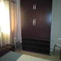 An apartment in Ilorin