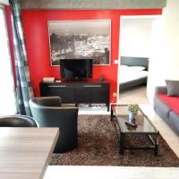 Le Mémorial appartement-Caen apparthotel