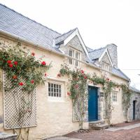 The Cheese House, Gileston Manor