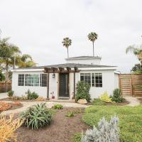 Newly-Remodeled Mid-Century Home In Encinitas Home