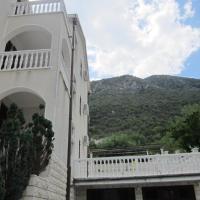 Villa Milosh Boka Prchanj.