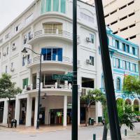 Business and Tourist Inn