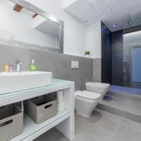 CATHEDRAL LUXURY TERRACE FLAT 2BR,2BA, A\C,Wifi