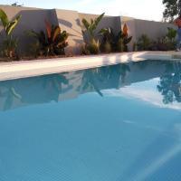 Vila Milreu Guest House