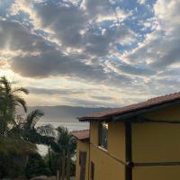 Casa costeira Veloso