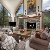 Lions Ridge Loop Home 1773