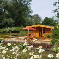 East Pool Cabin