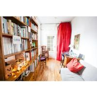 Quirky and homely flat in Highbury & Islington