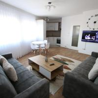 Spacious Apartment next to the Bus Station and walking distance to the Old Town and Shopping Malls