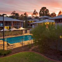 Margarets In Town Apartments (formerly Darby Park Serviced Apartments)