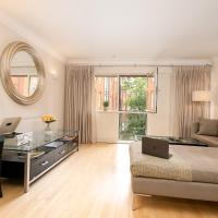 Bright and cosy apartment - Crown Court