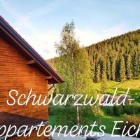 Schwarzwaldappartements Eiche
