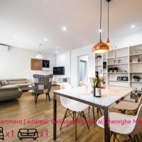 GalDan vacation apartments